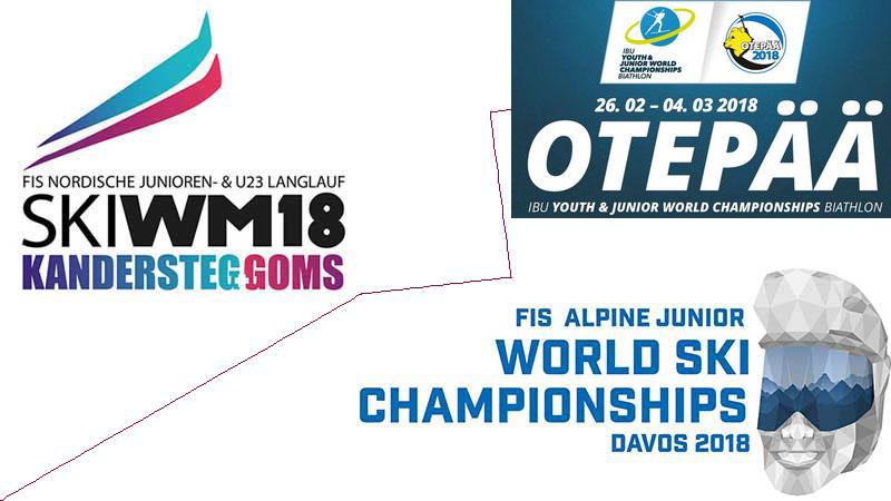 Nordischen/Alpin Junioren- und U23 Weltmeisterschaft