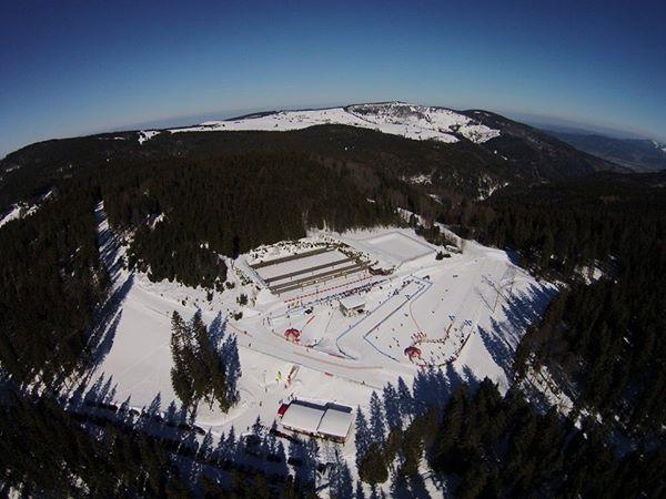 Biathlon im Hochschwarzwald live und hautnah erleben