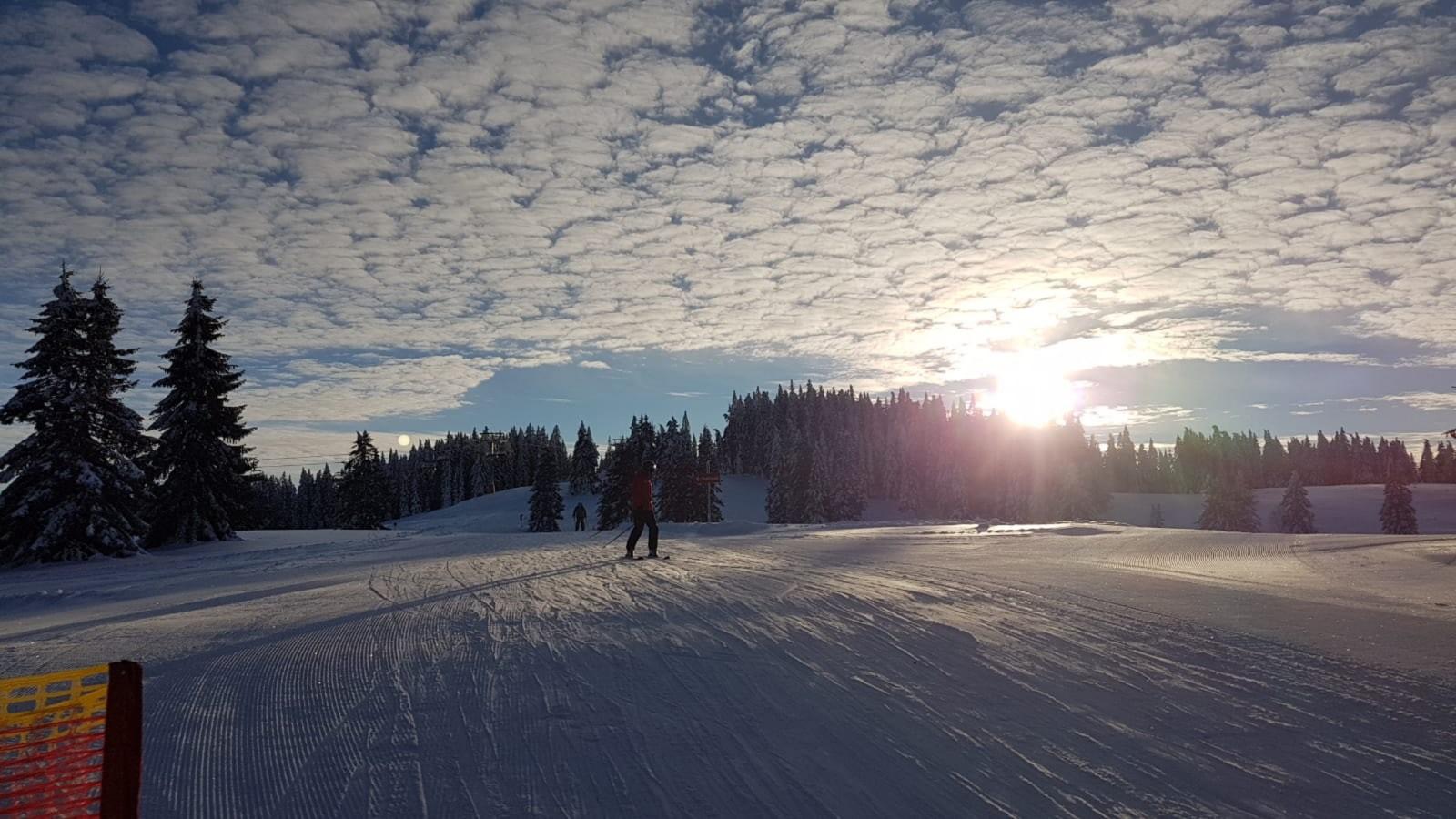 Großes DSC Wochenende im Schwarzwald