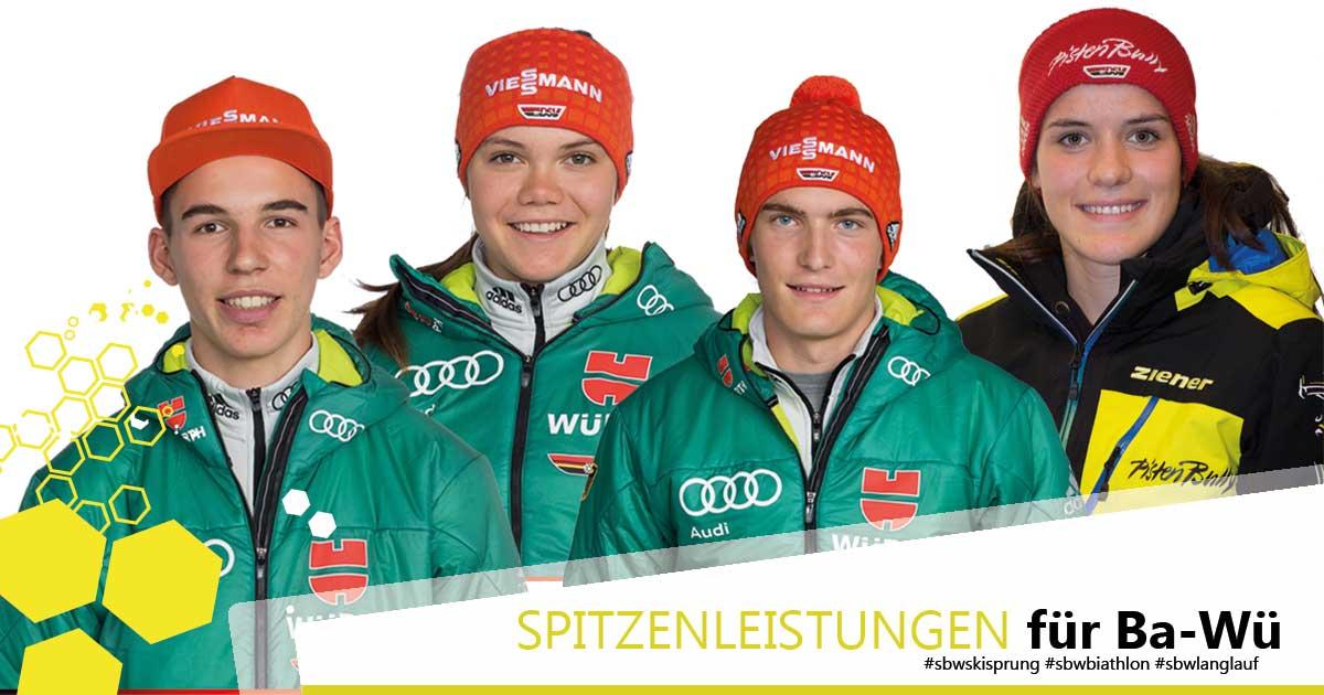 Nordische/Alpin Junioren- und U23 Weltmeisterschaft 2019