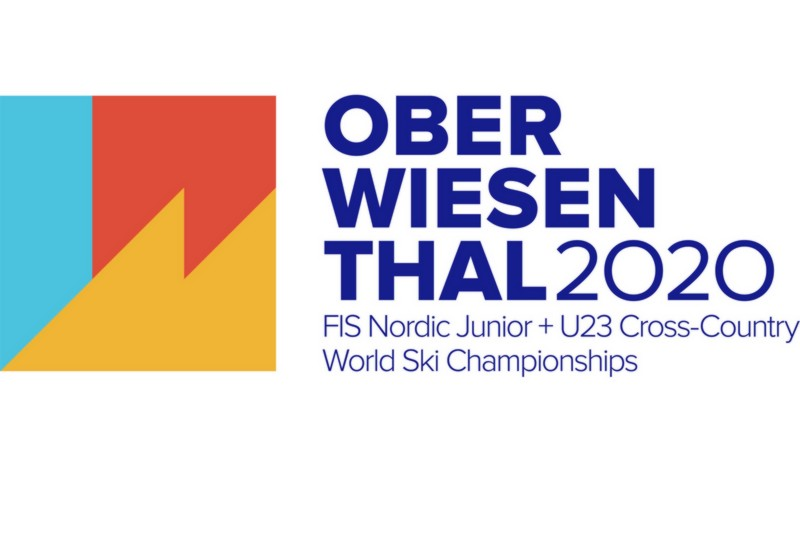 Nordische Junioren WM 2020 und U23 WM Skilanglauf in Oberwiesenthal