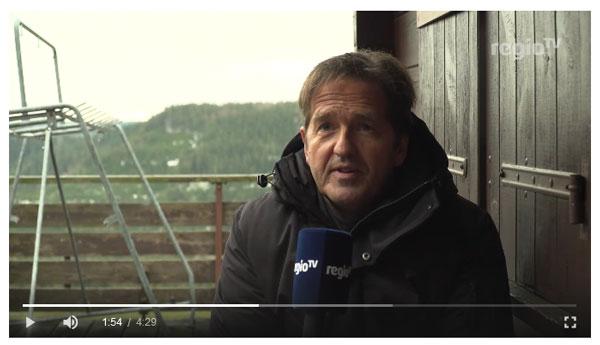 Regio TV Beitrag Skiliftbetreiber ohne Perspektive- Quo vadis Wintersport? (Teil 2)