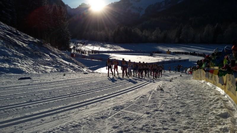 DSV Jugendlager zur Nordischen Ski-WM 2021 - Sei dabei!